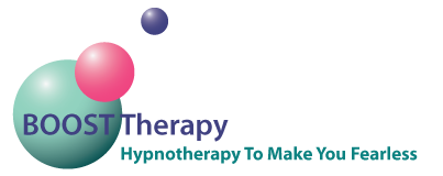 Boost Therapy Logo