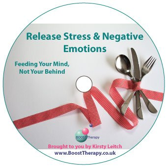 Release Stress & Negative Emotions