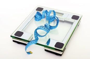 Scales, Tape Measure, Measuring