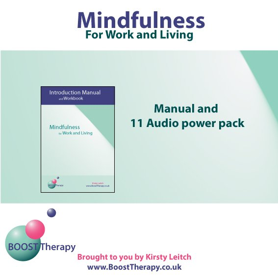 Mindfulness Pack