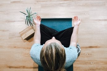 How to meditate, mindfulness meditation at home