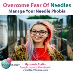 Overcome Fear of needles hypnosis audio